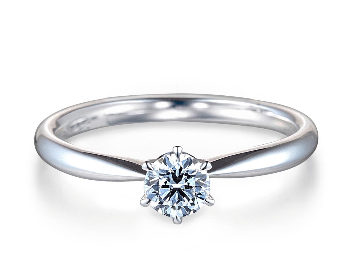 婚約指輪(エンゲージリング)商品ID:290