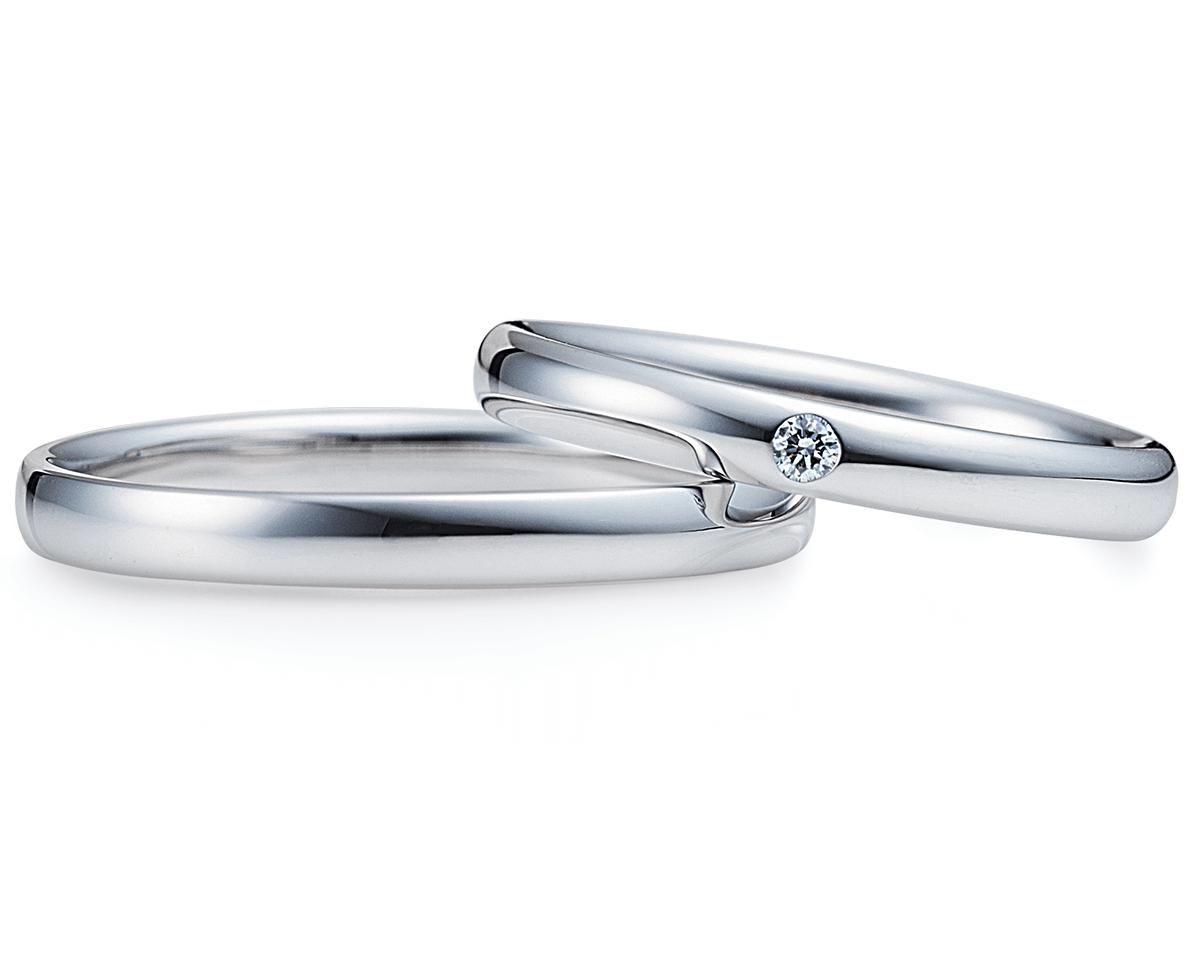 結婚指輪(マリッジリング)商品ID:385