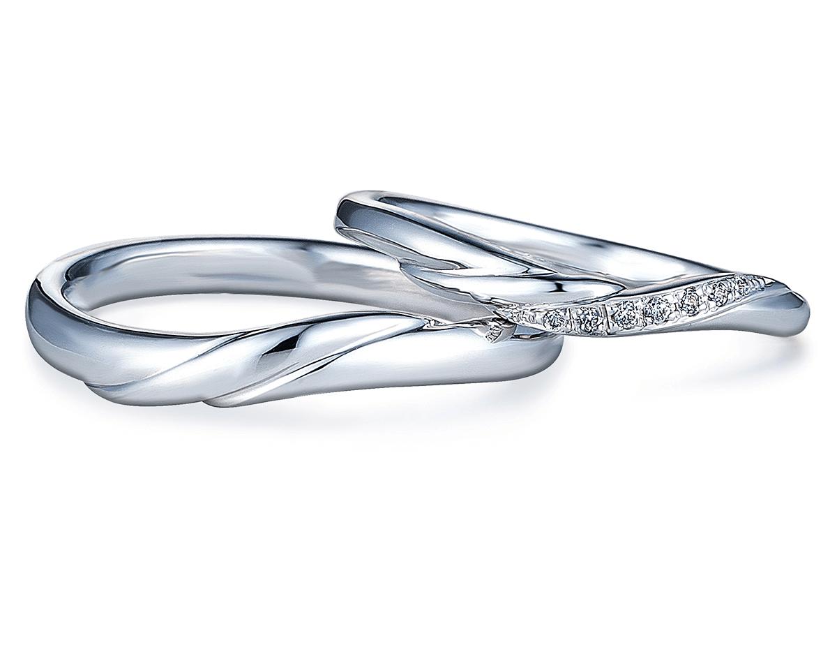 結婚指輪(マリッジリング)商品ID:4059