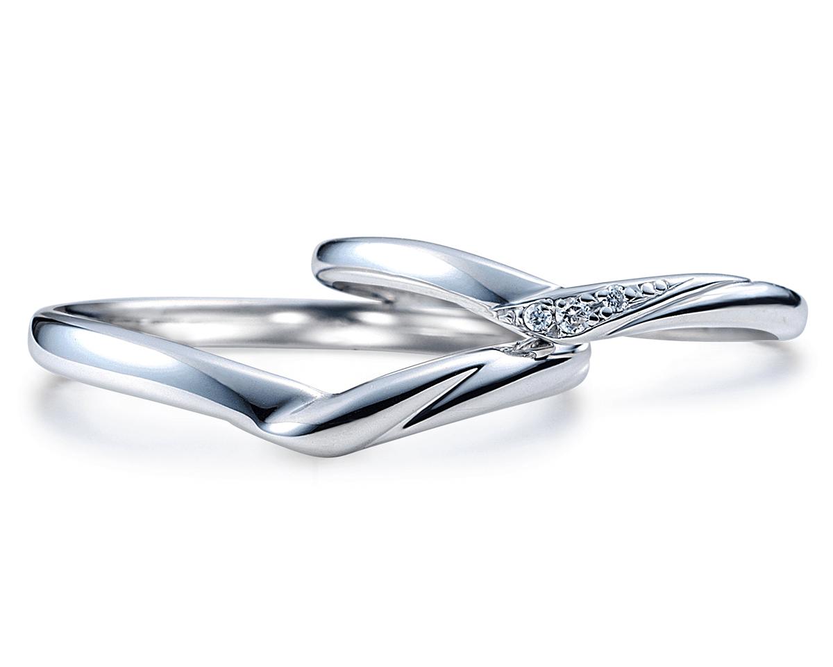 結婚指輪(マリッジリング)商品ID:4207