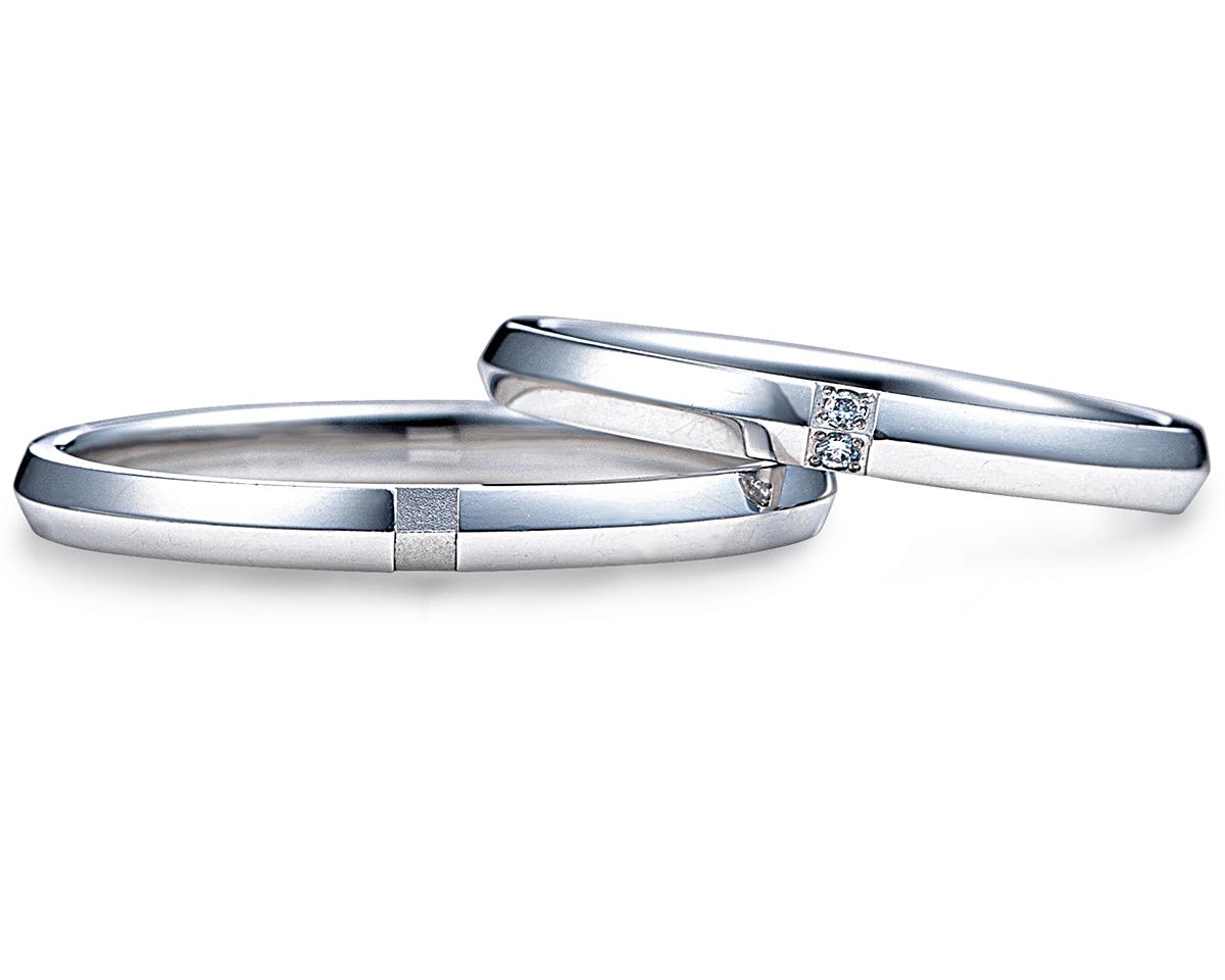 結婚指輪(マリッジリング)商品ID:4382