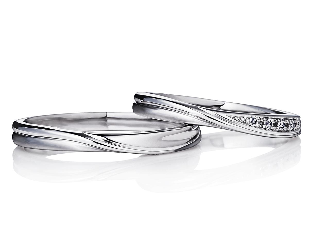 結婚指輪(マリッジリング)商品ID:4386