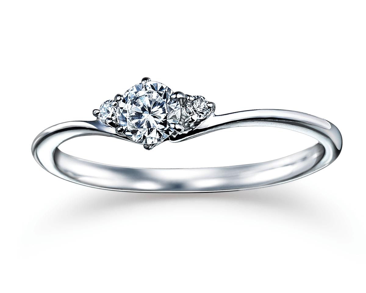 婚約指輪(エンゲージリング)商品ID:319