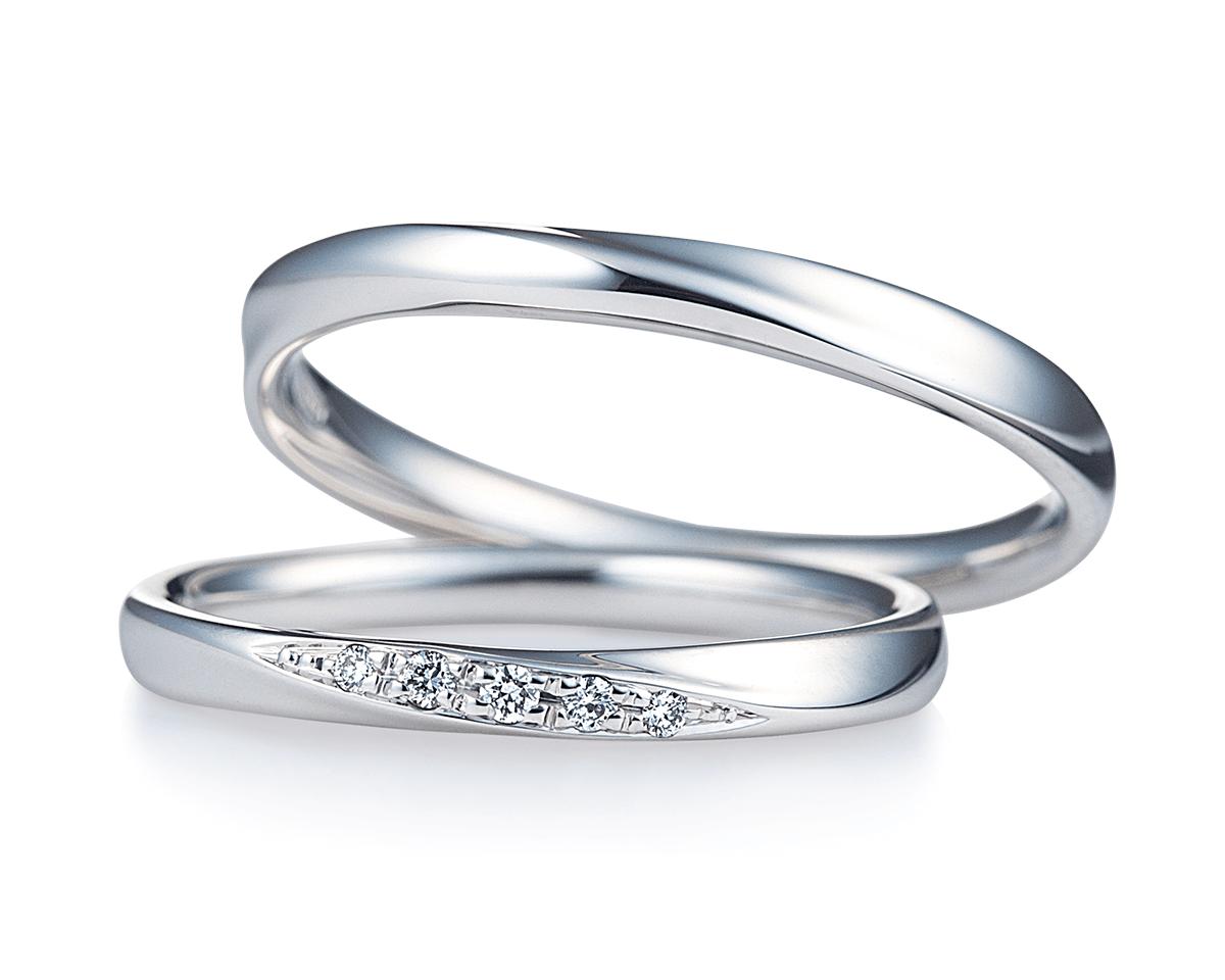 結婚指輪(マリッジリング)商品ID:438
