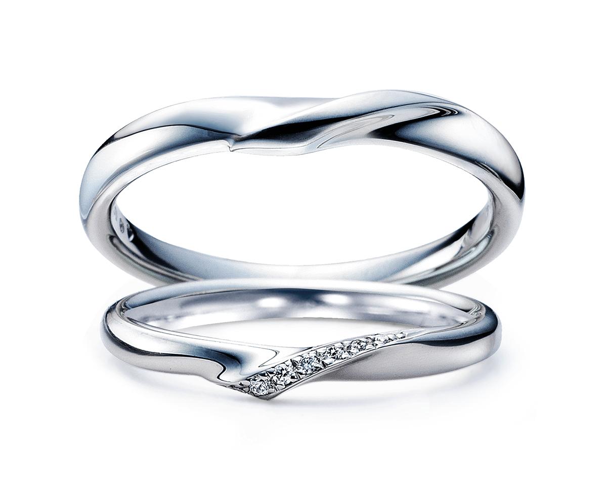 結婚指輪(マリッジリング)商品ID:445