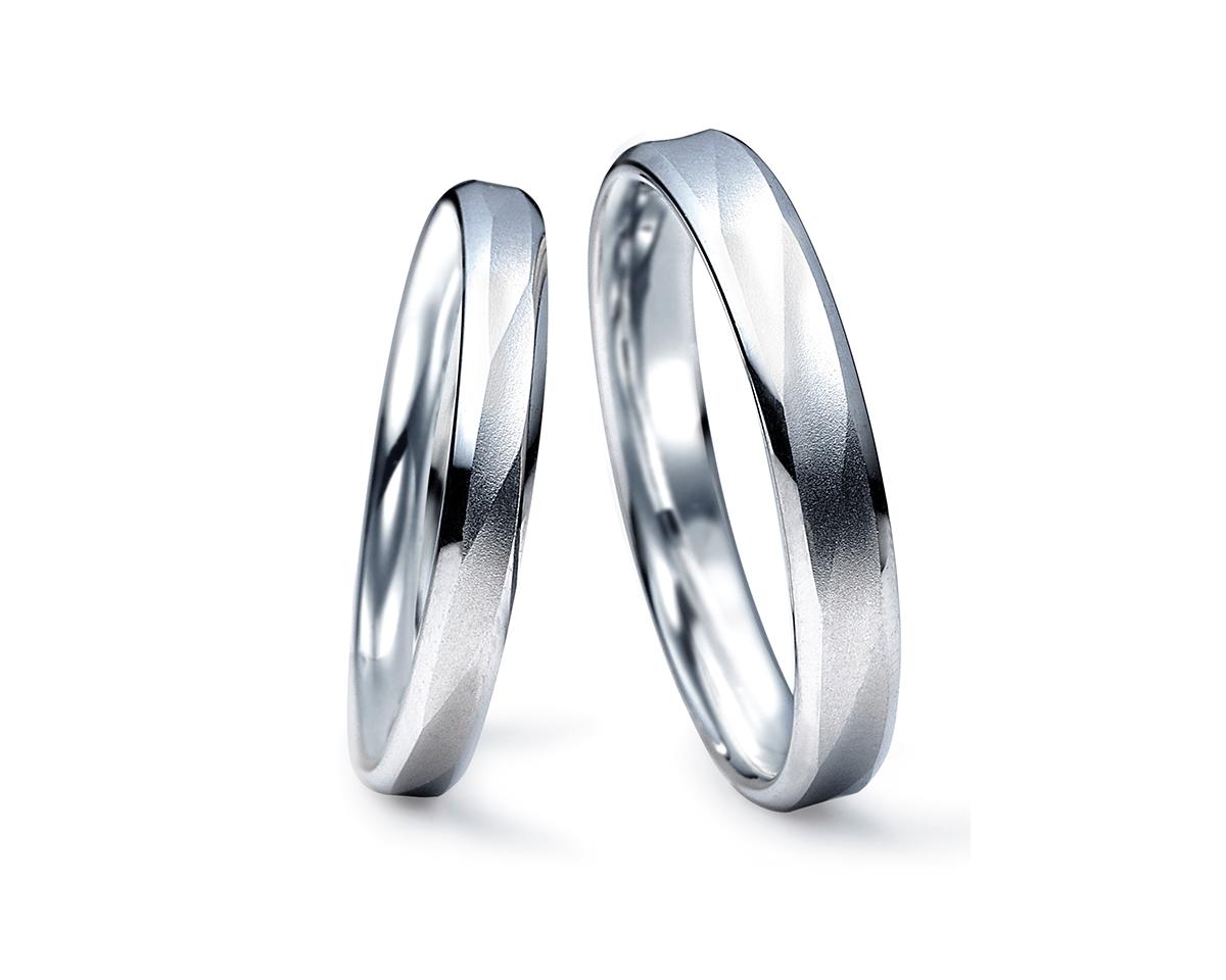 結婚指輪(マリッジリング)商品ID:561