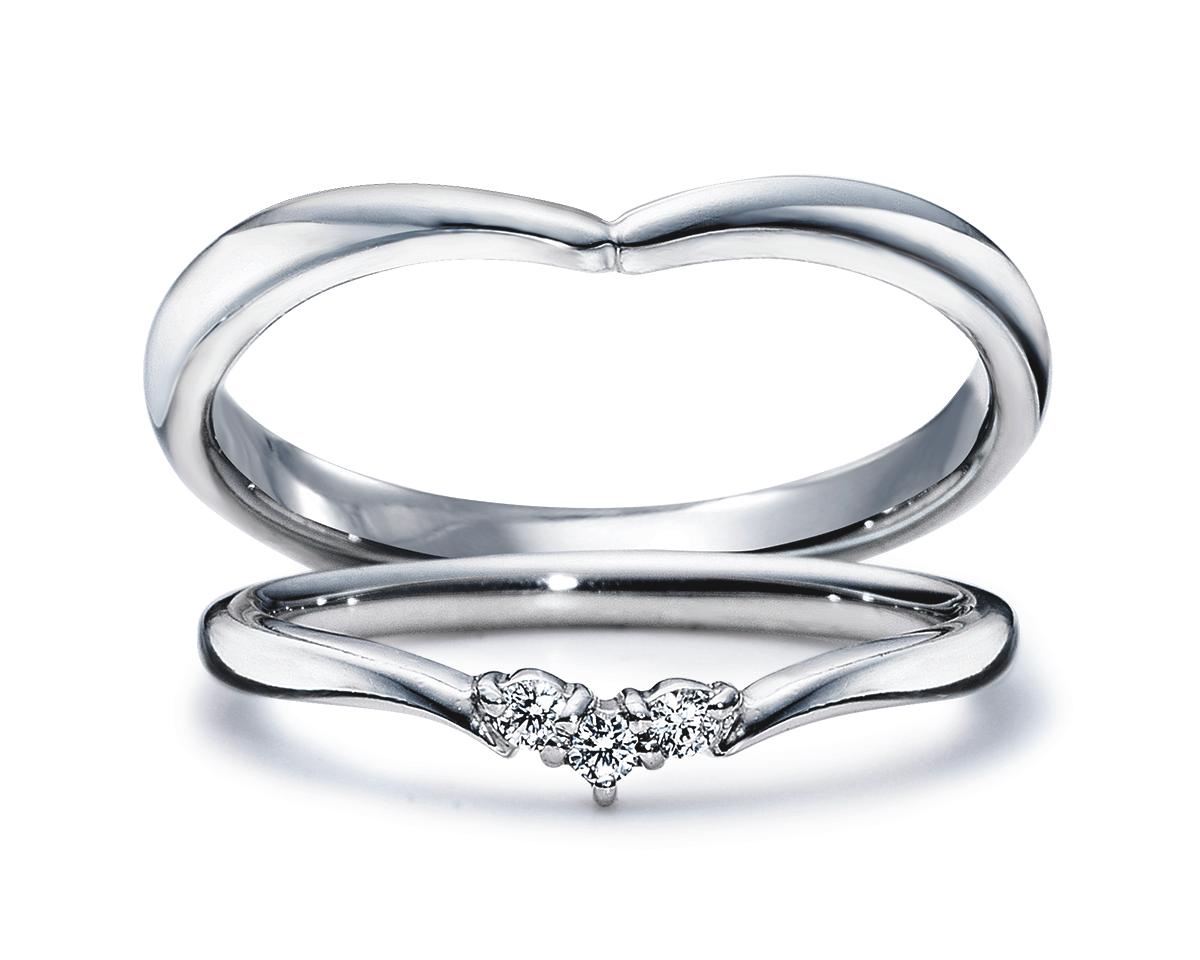 結婚指輪(マリッジリング)商品ID:3580