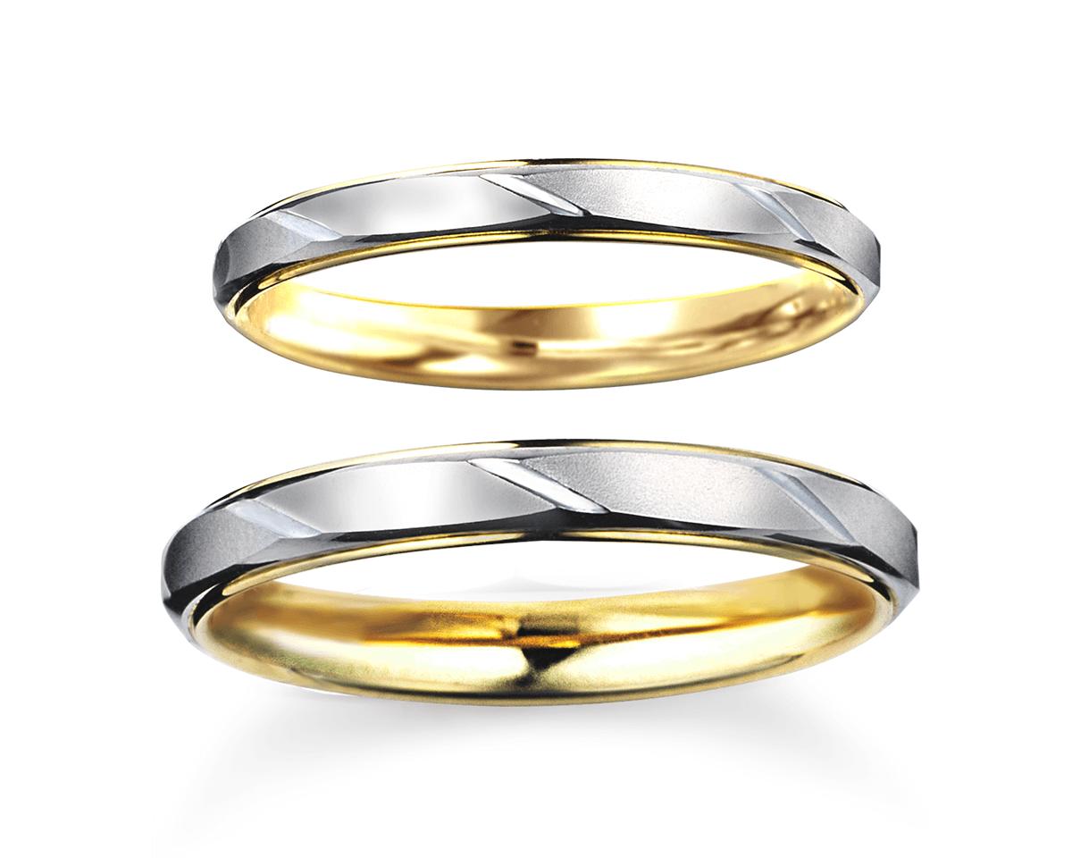 結婚指輪(マリッジリング)商品ID:3608