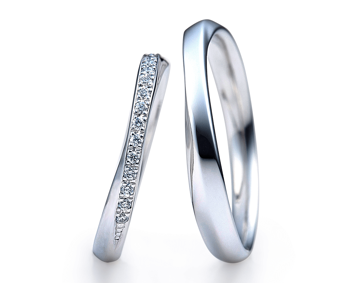 結婚指輪(マリッジリング)商品ID:4060