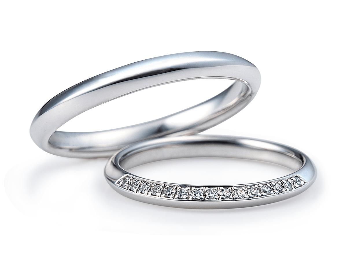 結婚指輪(マリッジリング)商品ID:4067