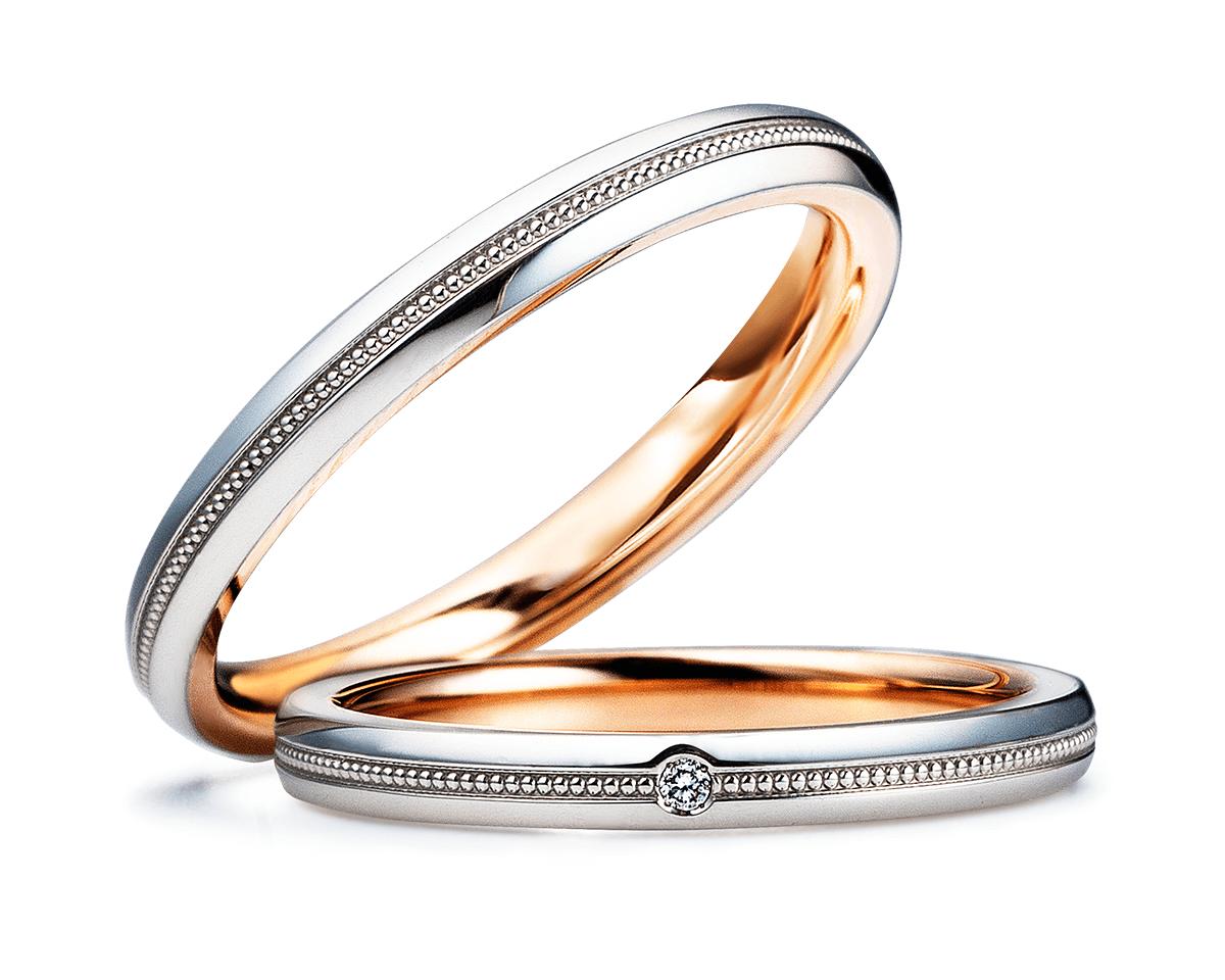 結婚指輪(マリッジリング)商品ID:4118