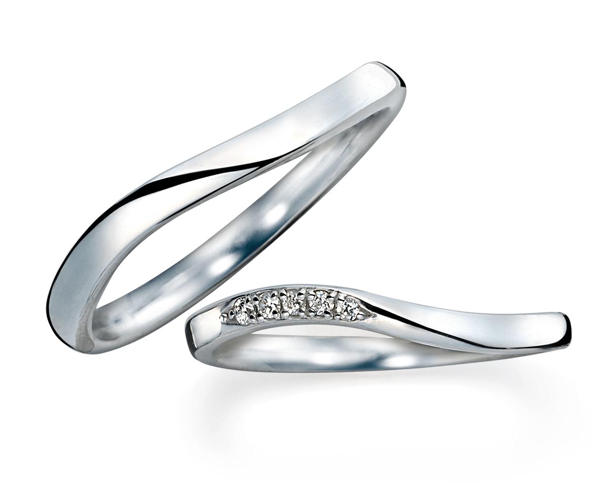 結婚指輪(マリッジリング)商品ID:4232