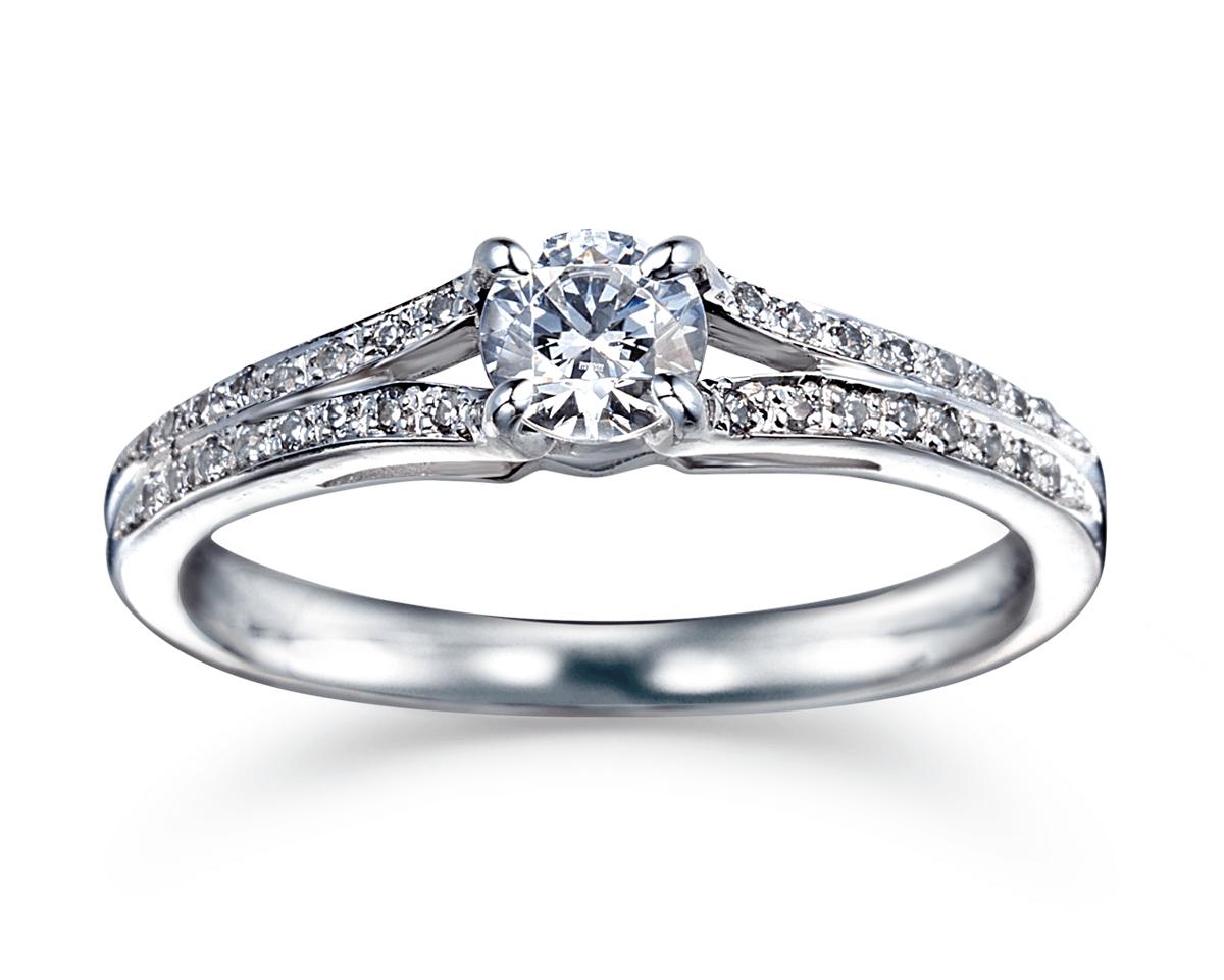 婚約指輪(エンゲージリング)商品ID:2769